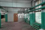 Теплый склад или производство  в САО